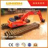 Escavatore anfibio di Doosan Dh220