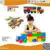 Les jouets en plastique de l'éducation de haute qualité des blocs de construction pour bébé