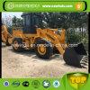 Liugong 상표 소형 3 톤 바퀴 로더 가격 835III 기계장치