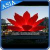 Aufblasbares Blumen-Produkt/riesige bekanntmachende Blume