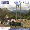 installatie van de Boring van de Grootte van 100m de Kleine Roterende/de Draagbare Installaties van de Boring van de Put van het Water voor Verkoop