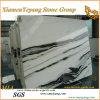 Полированный Китая Panada белые мраморные плиты