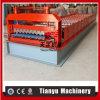 Ibr aço Telhas Onduladas máquina de formação de rolos de folhas para a África