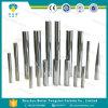 H6 полированный цементированный карбид вольфрама стержень для Endmills