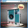 De volledig Gesloten Machine van het Chemisch reinigen