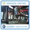 Máquina/equipo del secado por aspersión de polvo del jengibre