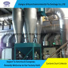 De Installatie van het cement snel - de Lopende MultiCollector van het Stof van de Cycloon