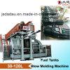 6 Machines van het Afgietsel van de Slag van de Tanks van de Brandstof van lagen de Plastic