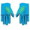 Custom тебя от ветра в полной мере гонки Motocross пальцев перчатки