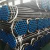 BS1387 ASTM A500 Gr. B API 5L ERW 까만 강관