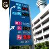 Fábrica na China Design personalizado de estacionamento reservados Assinar