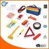 Assistência rodoviária do kit de emergência do carro