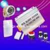 Sistema di allarme domestico senza fili di GSM di sicurezza di sistema di gestione dei materiali di intrusione di DIY (BT-109MMS)
