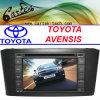 Reproductor de DVD especial de Car para Toyota Avensis (CT2D-ST12)