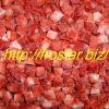 Плашки клубники IQF