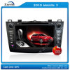 8 pantalla táctil Navgation de la pulgada HD para Mazda 2010 3 (z-2984N)