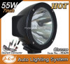 4X4 fora de Road HID Work Light para Trucks 55W HID Driving Lights (PD699)