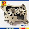 4hf1 voor OEM van de Pomp van de Olie van de Dieselmotor Isuzu: (8-98017585-1)