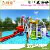 Wasser-Vergnügungspark-Gerät verkaufend, scherzt interessantes Wasser-Park-Gerät