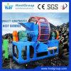 Автоматический неныжный шредер автошины/используемая машина шредера автошины для сбывания/завода по переработке вторичного сырья покрышки