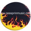 カラードラムヘッド/ドラムヘッド製造業者のCessprin卸し売り音楽(DH-03)