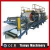 Panneau sandwich d'ENV formant la ligne de production à la machine avec la qualité