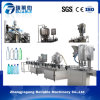 Terminar la planta de agua del vector/la máquina de rellenar/la embotelladora