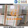 Le meilleur papier de panneau duplex de la vente C1s avec le dos de gris