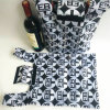 Het Winkelen van de Totalisator van de polyester Zakken voor Dames met Embleem Custiomized (YY210SB031)