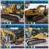 Utilisé Komastu excavatrices à chenilles PC300-7 Digger pour la vente
