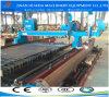 Hochleistungsmaschinen-Karosserien-Plasma-metallschneidende Maschine, CNC-Bock-Scherblock