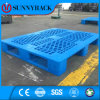 Anti-Slip Perforated паллет пластмассы хранения пакгауза поверхности палубы