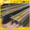 Anodisiertes Puder-überzogenes Aluminiumaluminiumblendenverschluss-Profil für im Freienwindows