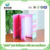 밝은 색깔 단단한 덮개 Jotter 인쇄