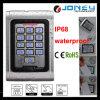Controlador de acesso de porta de metal IP68 mais vendido Leitor de cartão RFID impermeável