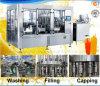De Automatische het Vullen van het Sap Machine van uitstekende kwaliteit van de Verpakking