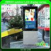 Publicité extérieure Affichage LCD au sol