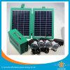 mit 4PCS 1W LED hellen Solarbeleuchtung-Installationssätzen