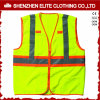 Venda Por Atacado Summer Advertising 3m Reflective Work Vest