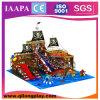Cour de jeu d'intérieur de bateau de pirate d'océan profond (QL-16-1)