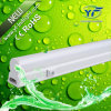 luz linear de 18W 1600lm T8 LED