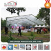 Gancio di alluminio della struttura della tenda foranea della tenda del PVC con la decorazione da vendere