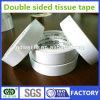 El alto doble de la adherencia echó a un lado cinta industrial