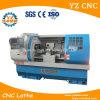 Ck6150 mit Stab-Zufuhr und Siemens-Controller CNC-Metalldrehbank
