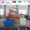 Bloque de cemento automático Qt8-15 que hace la máquina