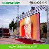 Chisphow Rr6 SMD IP65 풀 컬러 옥외 큰 발광 다이오드 표시
