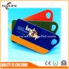 Forma y Tamaño personalizado Lf/hf/tarjeta RFID UHF para Hotel Card