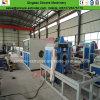 Tubulação da drenagem da tubulação da embalagem da tubulação de água do HDPE do PE que faz a máquina