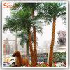 De nieuwe Palm van Washington van de Stijl Kunstmatige voor de Openlucht BinnenBoom van de Decoratie
