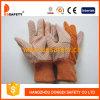 Помеец польки перчаток сада Ddsafety 2017 ставит точки перчатки безопасности